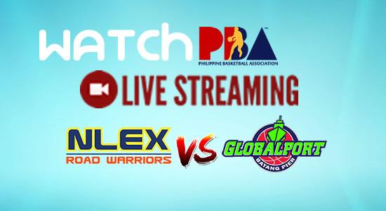 Livestream List: NLEX vs GlobalPort game live streaming December 25, 2017 PBA Philippine Cup