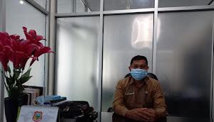 Hariyanto Kodai : 5 OPD Kabupaten Gorontalo Dapat Anggaran Dana PEN