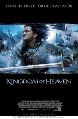 Sinopsis film Kingdom of Heaven (2005)