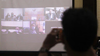 Ngeri! Imigrasi Akui Status Buron Djoko Tjandra Dihapus atas Permintaan Mabes Polri