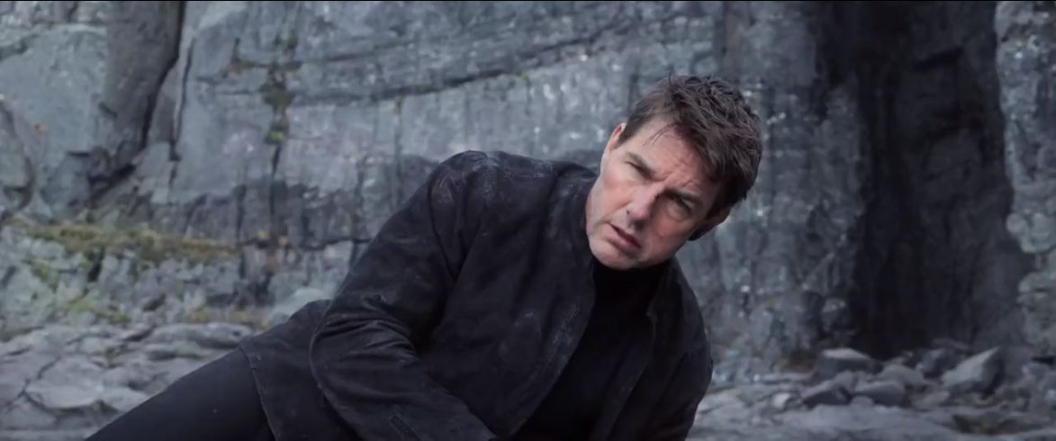 Mission Impossible - Fallout - Screenshot