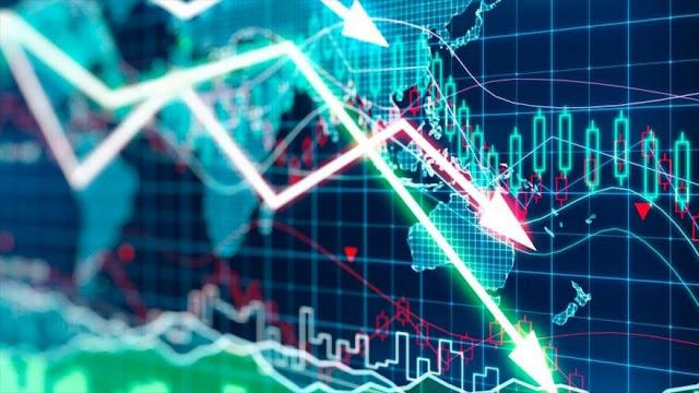 FMI recorta sus previsiones de crecimiento de la economía mundial