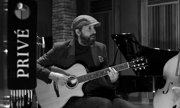Juan Luis Guerra lanzará en Navidad Privé, su nuevo álbum de estudio