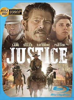 Justice (2017) [Latino-Ingles] [1080P] [GoogleDrive] Hazroah