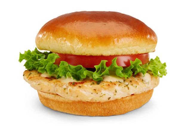 Mcdonald 39 s launches new grilled chicken with no for Mcdonalds fish sandwich nutrition