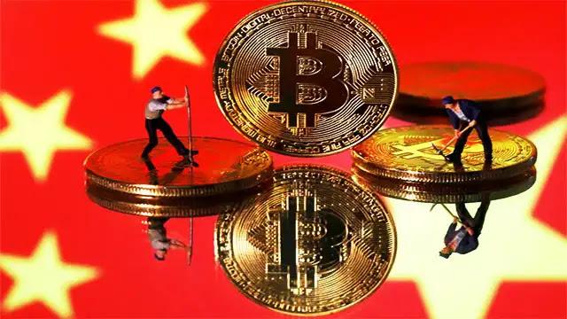 Bitcoin بعد شحن حرب عليه من طرف الصين...دول أخرى تحتظنها