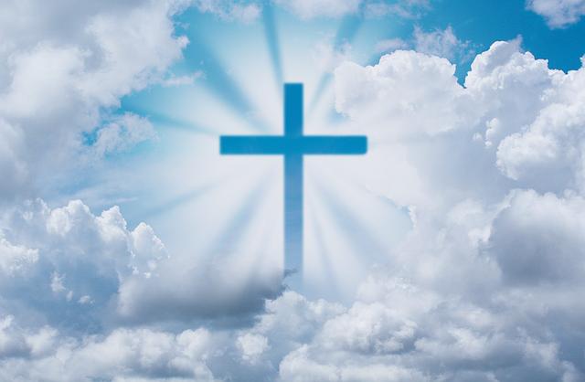 Kenaikan Tuhan Yesus I H S