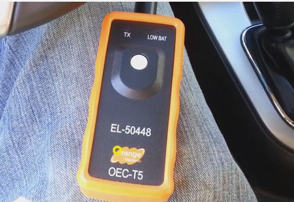 El-50448 Auto TPMS Activation Tool OEC-T5