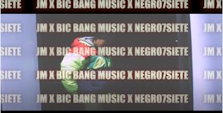 DOWNLOAD MP3: JM X BIC BANG MUSIC X NEGRO7SIETE - SLIDING