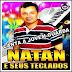 Natan Dos Teclados - No Tempo da Jovem Guarda