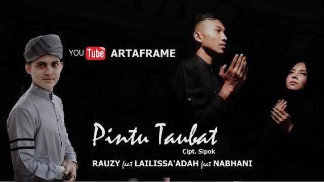 """Netizen Melirik Lagu """"Pintu Taubat"""" Bripda Rauzy Iranda Polisi Asal Aceh"""