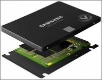 SSD Samsung 850 EVO
