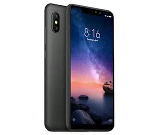 Xiaomi Redmi Note 6 Pro Price in Bangladesh & Full Specifications