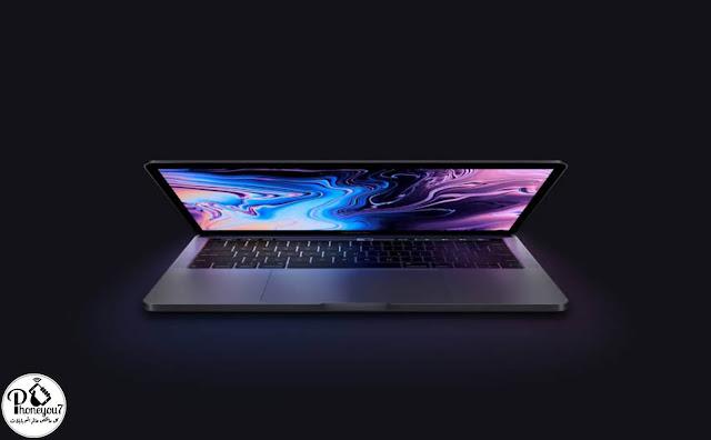 لاب توب ابل ماك بوك برو 2020 - laptop apple macbook pro 2020