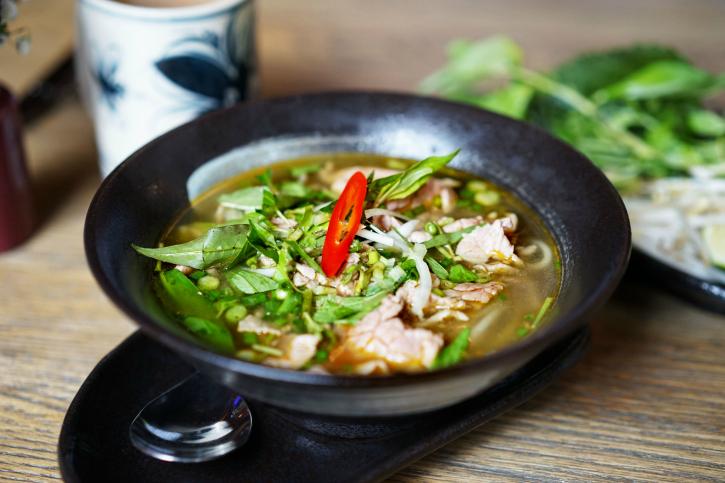 Essen in München: Vietnamesische Küche im Thao