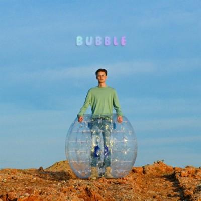 Ant Saunders - BUBBLE (EP) (2020) - Album Download, Itunes Cover, Official Cover, Album CD Cover Art, Tracklist, 320KBPS, Zip album
