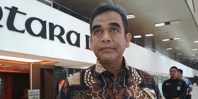 Gerindra: Kalau Ada Kerinduan Kembalikan Orde Baru Silakan Tanya Bu Titiek