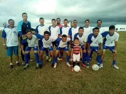 2ª Rodada do Campeonato Municipal de Futebol de Umbuzeiro