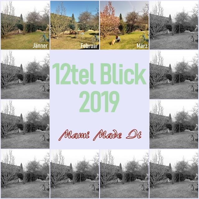 12tel Blick 2019 März