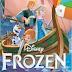 Frozen Kristoff Xperia Premium Theme Released