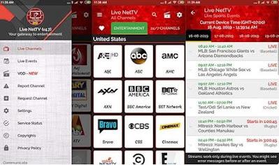 7 Aplikasi Android Untuk Nonton Sepak Bola