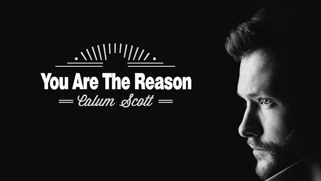 You Are The Reason Calum Scott