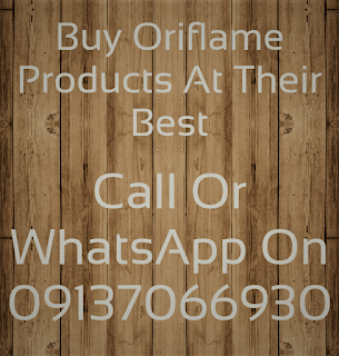 Oriflame wellness products For Weight Loss