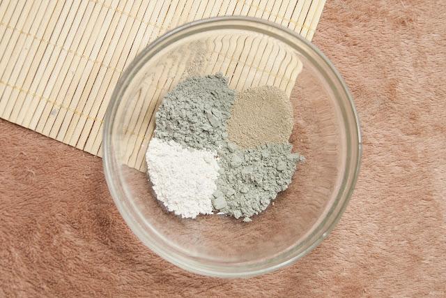 [309.] Oczyszczanie twarzy bez detergentów- porównanie metody OCM oraz mycia twarzy glinką.
