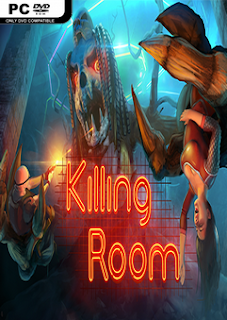 Download Killing Room PC Full Version Gratis