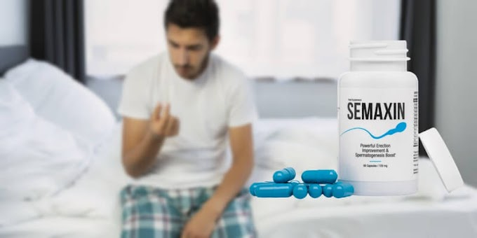 Semaxin Review |  for support male fertility and potency |Does it worth buying