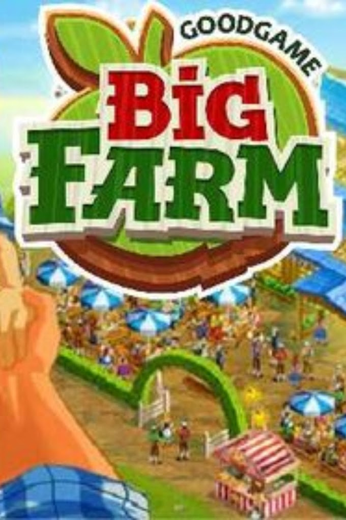 Goodgame Big Farm Game Download For Pc