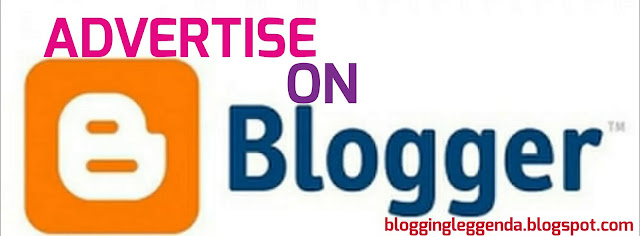 Do you know you can show ads from other ad services on your Google blogger blog?