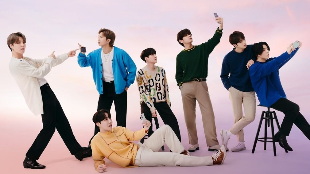After The Acquisition of Ithaca Holdings, BTS Members' Shares in HYBE Also Increased Drastically