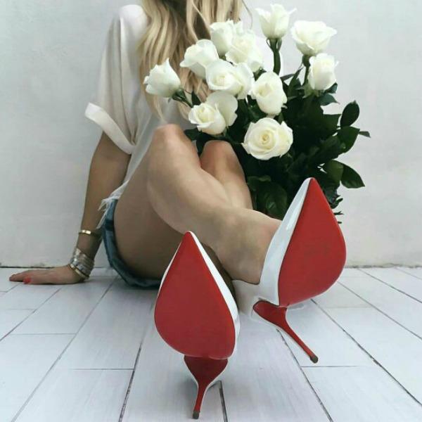 Como usar sapatos de salto alto sem sentir dor nos pés