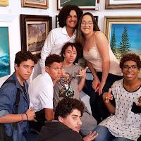 A participação de jovens talentos é comemorada pela Soarte