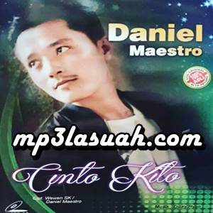 Daniel Maestro - Cinto Kito (Full Album)
