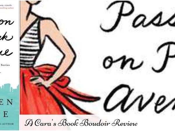 Passion on Park Avenue by Lauren Layne Review