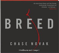 Novak, Chase: Breed