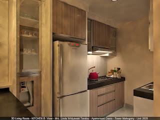 Jasa Pembuatan Kitchen Set Modern Di Tasikmalaya Produk Belum