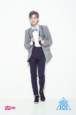 Lee Dae Hwi (이대휘)