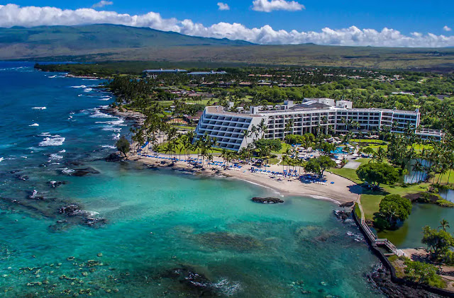 Mauna Lani Bay Hotel & Bungalows is a beautiful beachfront resort on the Big Island of Hawai'i. Guests will enjoy luxurious accommodation, championship golf.