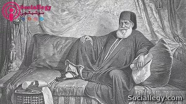 محمد على مؤسس مصر الحديثة