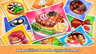 Télécharger Kitchen Station Chef : Cooking Restaurant Tycoon
