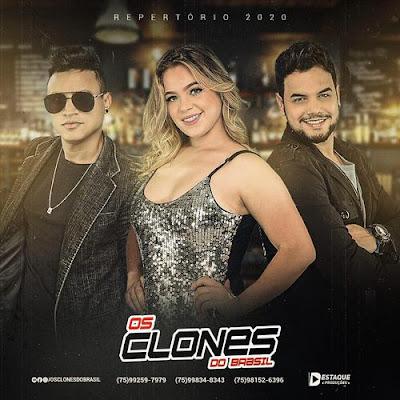 Os Clones do Brasil - Uma Nova História - 2020