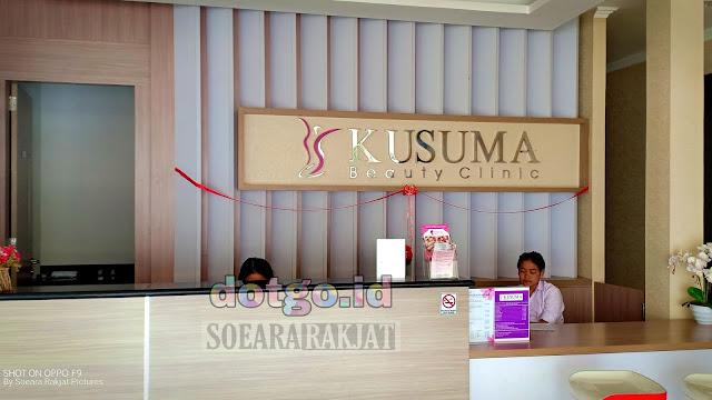 Klinik Kecantiian Kusuma Perawatan Kulit dan Kecantikan di Pamanukan Subang