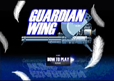 Jouez Guardian Wing sur Kita E : White Illumination 3