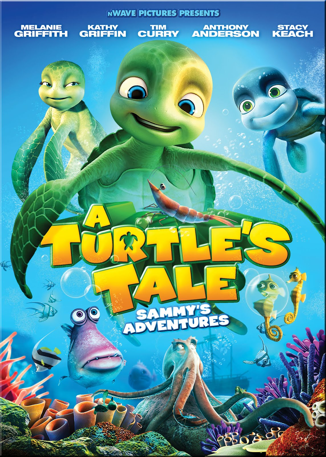 A Turtle S Tale Sammy S Adventures