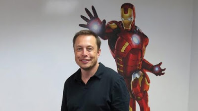 Saham Tesla Anjlok, Elon Musk Bukan Lagi Orang Terkaya Dunia
