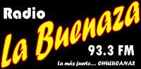 Radio La buenaza 93.3 FM