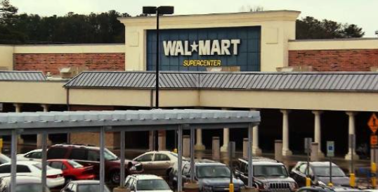 Walmart raises the minimum age for firearms purchase to 21